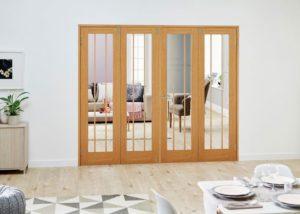 1103_Lincoln-Glazed-FrenchFold-Room-Divider