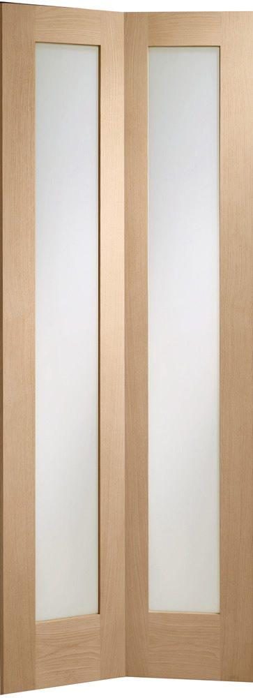 Internal bifold doors from doors more for Internal folding doors