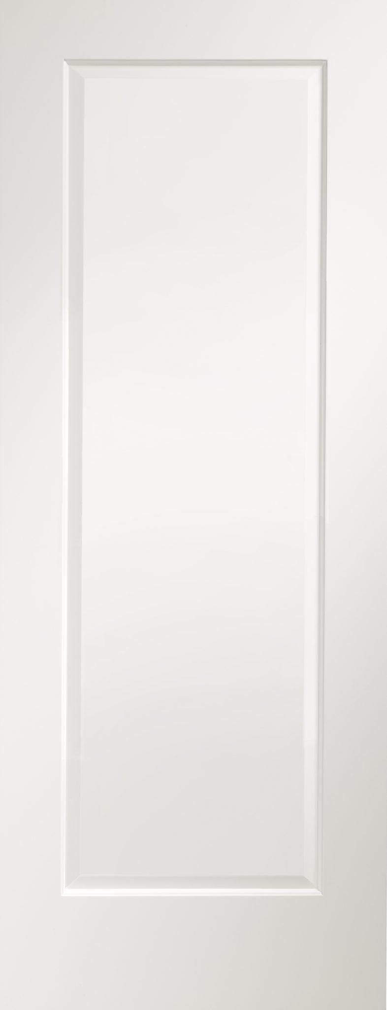 Cesena Pre Finished White Door Internal Doors