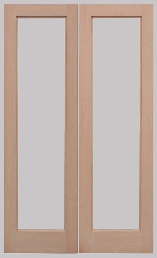 sc 1 st  Doors Online UK & Pattern 20 Hemlock External Door: Doors u0026 More