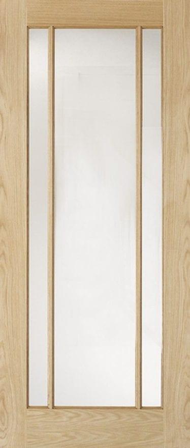 Lincoln  Glazed Oak