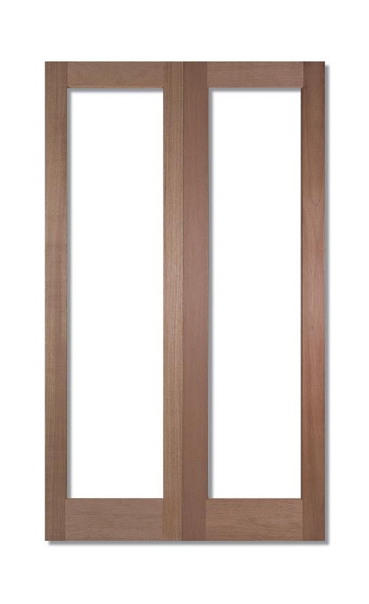 Hardwood internal french doors from doors more for Hardwood french doors