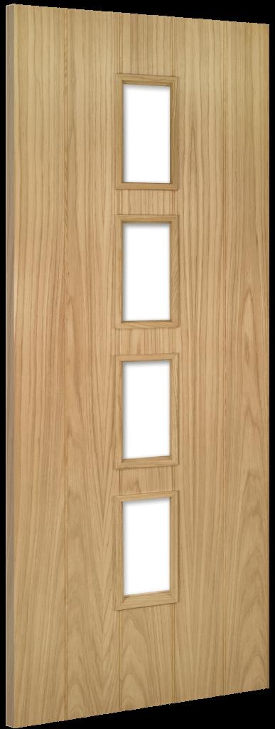 Galway Oak Unglazed Internal Doors