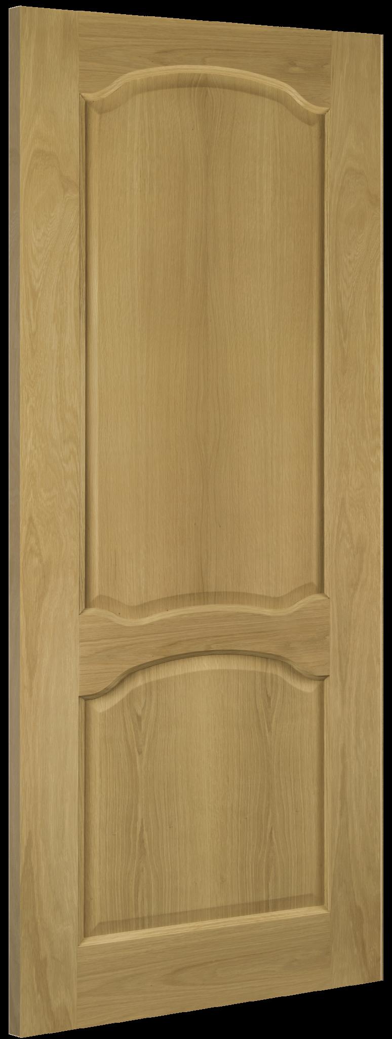 Louis Oak Deanta Internal Doors
