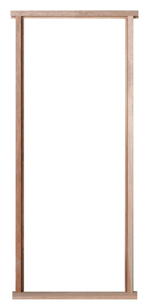 sc 1 st  Doors Online UK & External Hardwood Door Frame to suit LPD Doors