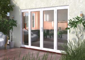 Patio Doors | External French and Sliding Doors from Doors & More on