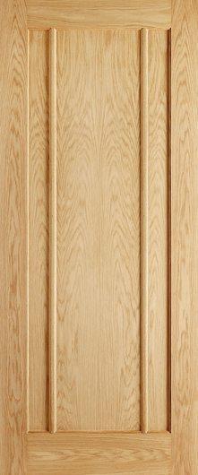 Lincoln Oak Panel