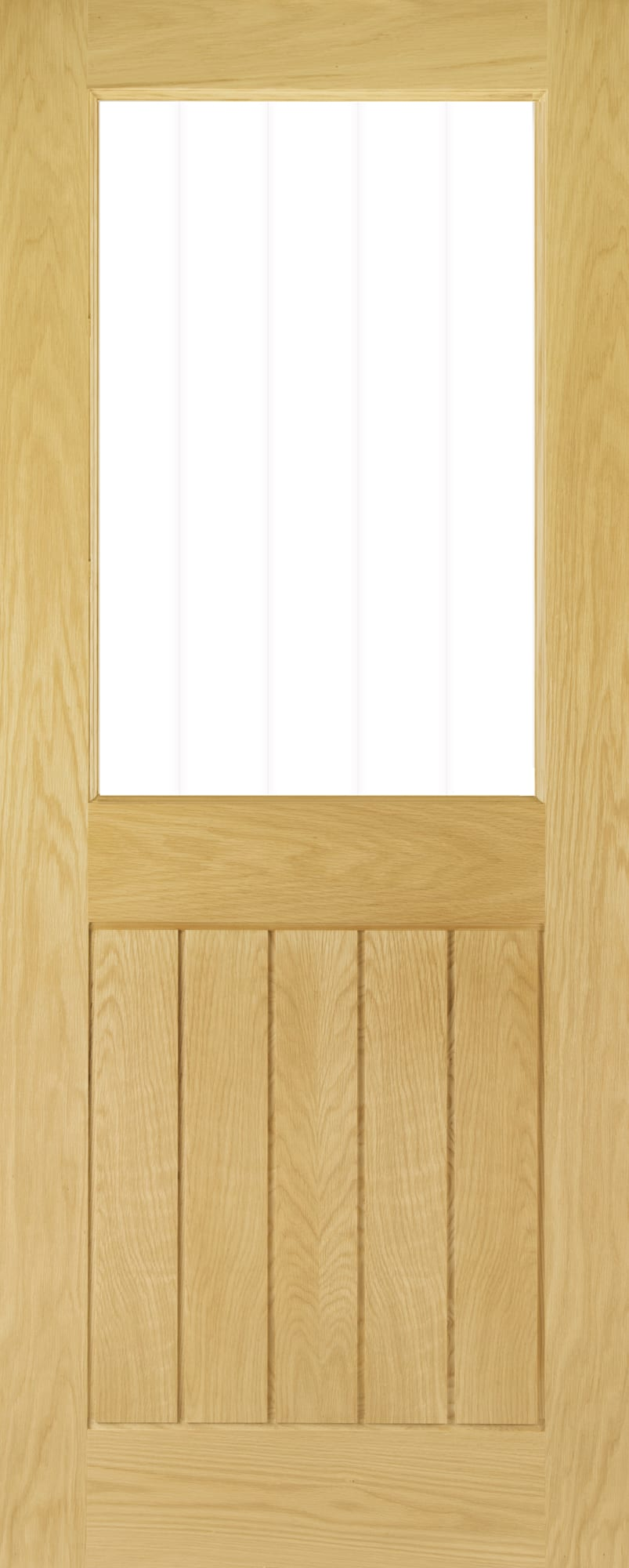 Ely Glazed Oak 1 Light