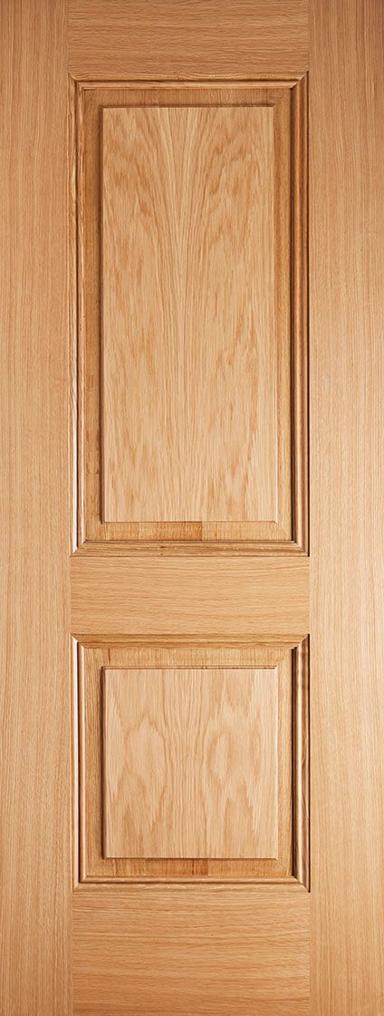 Arnhem Oak Fire Door