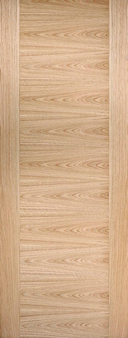 Sofia Oak Pre-finished Fire Door