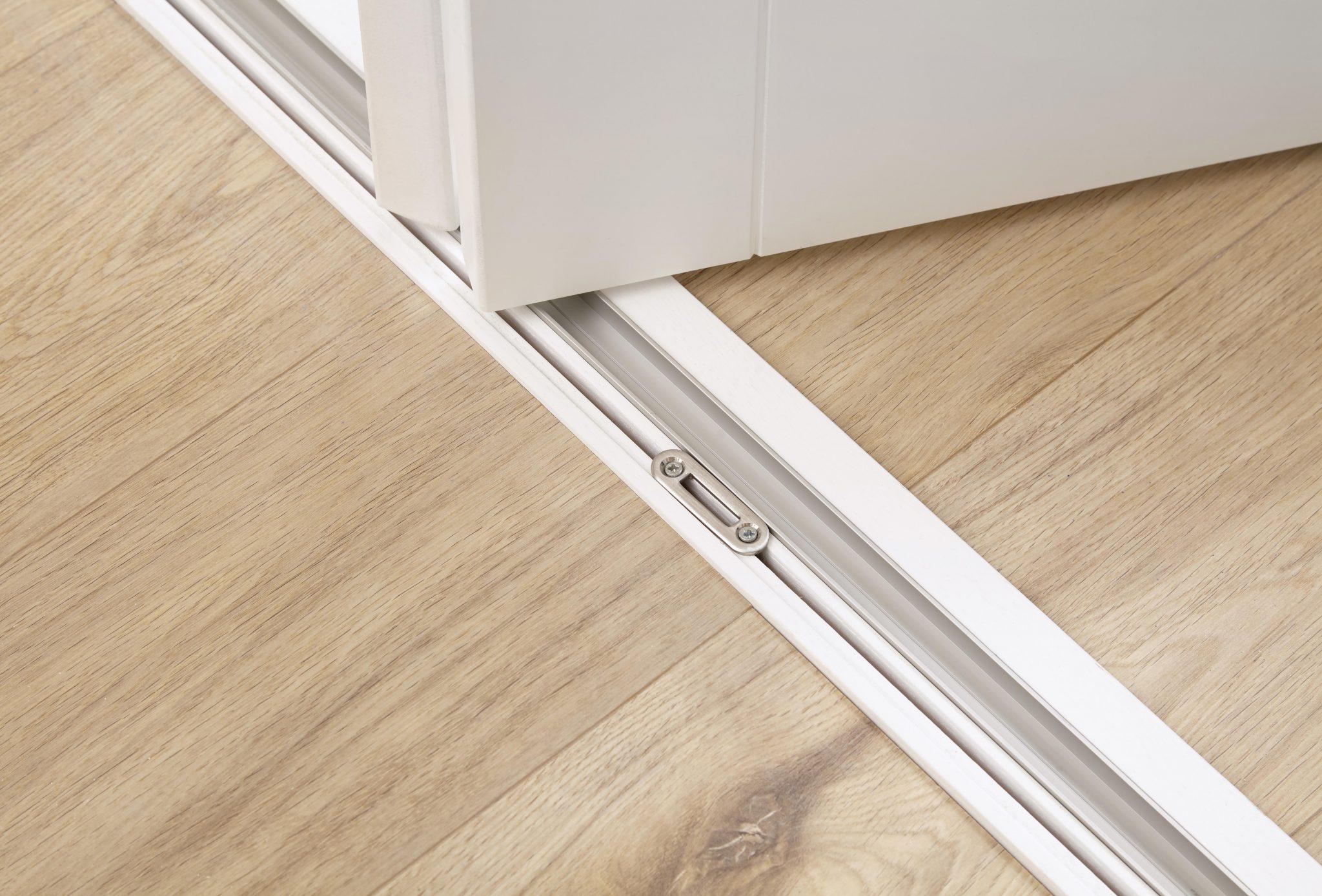 PREMIER White 4L Shaker Roomfold - Clear